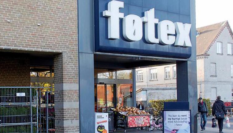 Føtex Roskilde