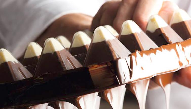 peter beier chokolade as