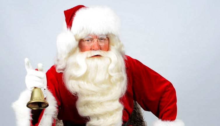 Juleunderholdning